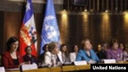 Informe de la CEPAL sobre igualdad de género. Santiago de Chile.