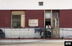 Desde que el Gobierno autorizó su venta, el precio de las casas en Cuba no ha parado de subir.