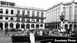 La fabulosa Habana de Guillermo Cabrera Infante.