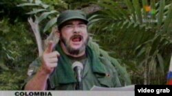 El cabecilla de las FARC alias Timochenko ha hecho varios viajes secretos a Cuba desde Venezuela
