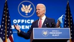 Joe Biden sigue adelante con planificación económica