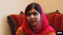 Malala: Mensajes de odio son llamada de atención sobre necesidad de un cambio