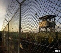 La prisión de Aguadores, en Santiago de Cuba (Foto: Archivo).