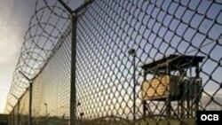 Prisión de Aguadores, en Santiago de Cuba. (Archivo)
