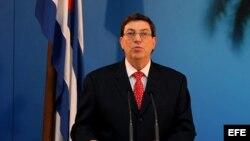Eurodiputado checo opina sobre conversaciones entre Cuba y la UE