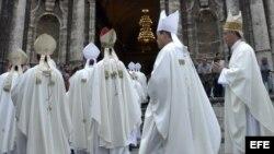 Mensaje navideño de Obispos cubanos