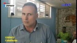 Estados Unidos condenó una vez más, la detención de José Daniel Ferrer
