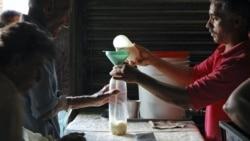 De la promesa de millones de litros diarios de leche a la dura realidad