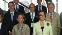 Felipe VI debuta como Jefe de Estado en una Cumbre Iberoamericana