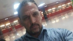 Desconocen paradero del opositor Rolando Rodriguez Lobaina