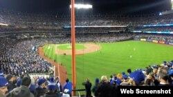 Citi Field Stadium.