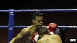 Los 10 mejores boxeadores cubanos del momento.