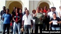 Movimiento de Opositores por una Nueva República y UNPACU