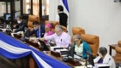 Arquímides Gonzáles habla desde Nicaragua sobre suspensión del Pen Club