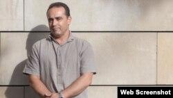 El opositor Eduardo Cardet, coordinador nacional del Movimiento Cristiano Liberación, fue condenado a tres años de prisión