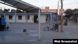 Protesta en Holguín impide traslado de casos sospechosos de COVID-19 a inmueble sin condiciones