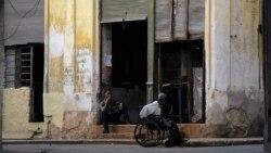 Cubanos exigen ley que proteja a las personas con discapacidad