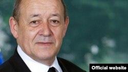 El canciller francés Jean-Yves Le Drian. (Foto: Ministerio de Relaciones Exteriores de Francia)