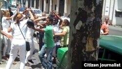 Agosto, un mes con cifras de detenciones arbitrarias en aumento