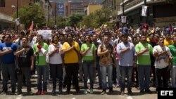 Diplomático venezolano recomienda no caer en la confrontación