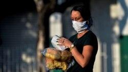 Cubanos denuncian escasez y corrupción en medio de la cuarentena