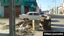 Reporta Cuba Foto de Steve Maikel Pardo Restauración de La Habana.