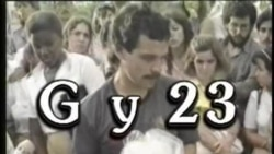 Documental G y 23 - Parte I