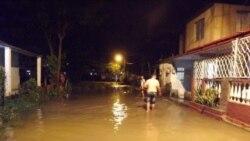 Pinareños intentan salir adelante tras el embate de huracán Michael