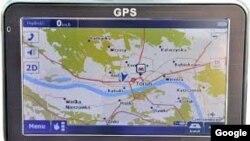 El GPS podría ser reemplazado por la brújula cuántica.