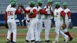 Los Leñadores de las Tunas de Cuba llegaron a los finales pero perdieron contra el equipo de Panama
