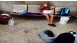 """Calamidades como """"castigo adicional"""" sufren los prisioneros en Pinar del Río"""