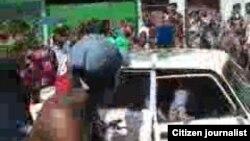 Detenciones en Santa Clara para evitar solidaridad con otros arrestados