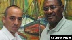 ARCHIVO. El Embajador de Cuba en Las Bahamas, Ernesto Soberón Guzmán, sostuvo un nuevo encuentro con el Excelentísimo Sr. Bradley B. Roberts, Presidente del Partido Liberal Progresista de Las Bahamas.
