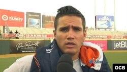 Norge Luis Ruiz.