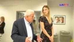 Exclusiva: visita Radio Martí la Subsecretaria de Estado de EEUU, Carrie Filipetti