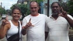 Declaraciones de José Díaz Silva, líder del Movimiento Opositor por una Nueva Republica