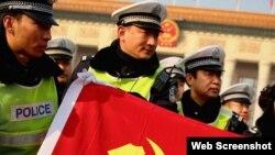 Amnistia Internacional denuncia decenas de arrestos de abogados en China