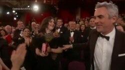 Video. Así fue la noche de los Premios Oscar