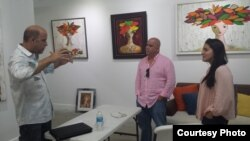 1800 Online con Roy Rodriguez