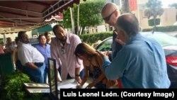 Raúl Castro podría ser enjuiciado por crímenes de lesa humanidad.