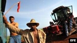Sindicalismo independiente en Cuba, actualización