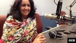 Declaraciones de Miriam Celaya a Martí Noticias