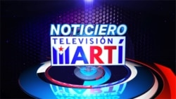 Noticiero de TV Marti