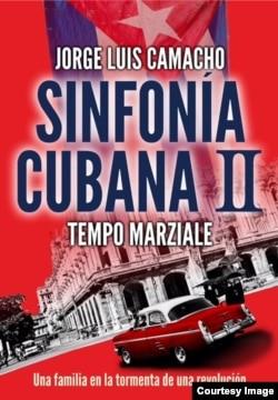 """""""Tempo Marziale"""", segunda parte de la trilogía """"Sinfonía cubana""""."""