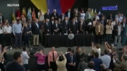 Juan Guaidó es reconocido por la OEA en votación este viernes