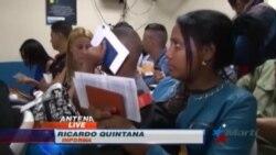 Demandan a gobierno tico por altos precios de pasaje a migrantes cubanos