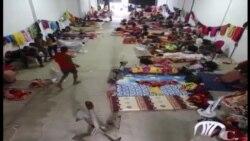 Migrantes cubanos en Colombia temen ser cazados por agentes de Migración