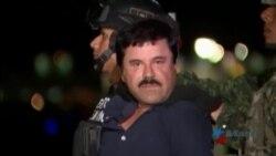 Captura de El Chapo pone en la mira al gobierno venezolano