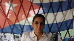 Trasladan cárcel a preso político