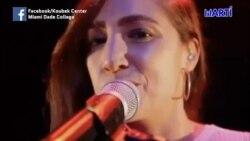 "Leslie Cartaya presenta ""Little Havana Social Club, en casa!"""